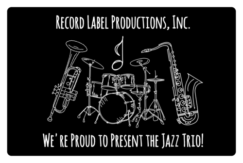 Musical Instruments Label