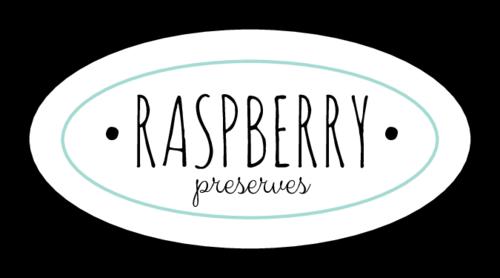 Simple Homemade Preserves Label