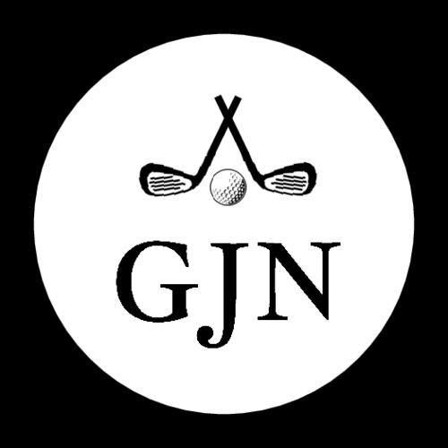 Monogram Golf Envelope Seal