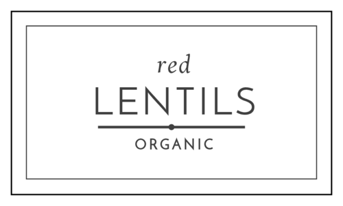 Minimalist Organization Rectangle Label