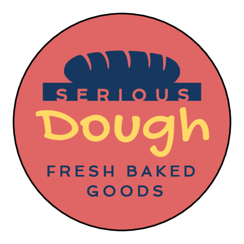 Bakery Seal Label