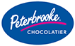 Logo of Peterbrooke Chocolatier
