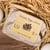 "3.75"" x 3"" light tan egg carton label"