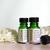 "1.75"" x 1.25"" standard white matte labels on essential oil bottles"