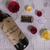 "4"" x 5"" brown kraft label used as bridesmaid proposal wine bottle label"