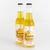 """Beer bottle label printed on 4"""" x 3"""" waterproof white label"""