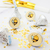 Honey Bee Kiss Candy Labels - Pre-Printed Candy Labels