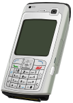 A Mobile Phone