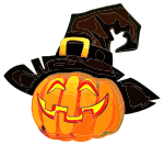 Jack-'O-Lantern