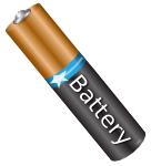 Battery AAA