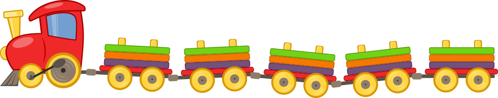 паровоз с вагонами рисунок на прозрачном фоне сможете испечь