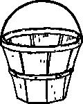 2 quart basket