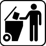 Services Icon Waste