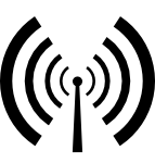 Antenna and radio waves