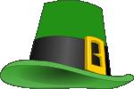 Leprechaun's hat 2