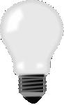 (Light) bulb