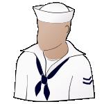 Another faceless sailor