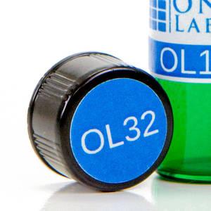 1 Dram Glass Vial - OL32