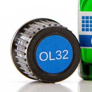 5 ml Euro Glass Bottle - OL32