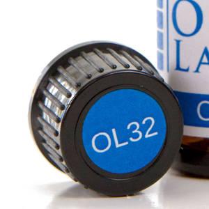 10 ml Euro Glass Bottle - OL32
