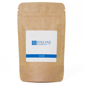 1 oz. Stand Up Pouch - OL330