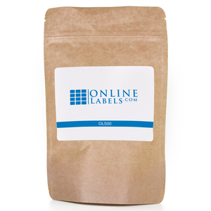 4 oz. Stand Up Pouch - OL500