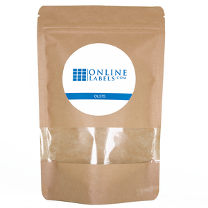 8 oz. Stand Up Pouch - OL375