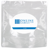 8 oz. Clear Stand Up Pouch - OL893