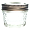 4 oz Ball® Quilted Canning Jar Labels thumbnail