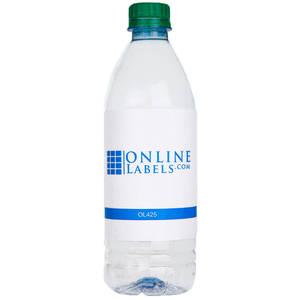 16.9 oz Dasani® Water Bottle - OL425