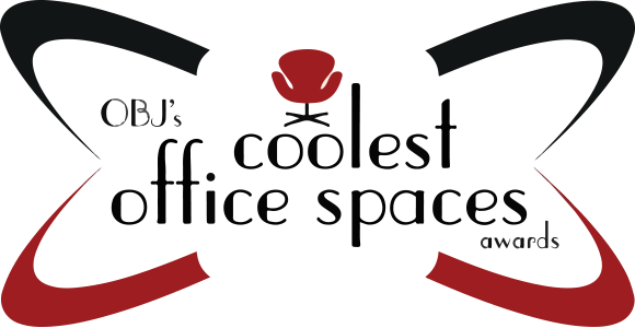 Orlando Business Journal's Coolest Office Spaces Award
