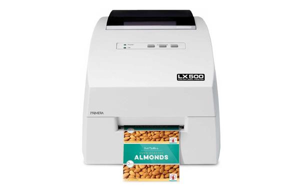 Primera Inkjet Printer