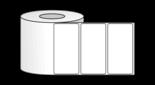 """4"""" x 2"""" Labels on 2"""" Core Inkjet"""