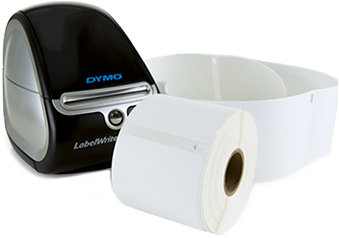 Labels for DYMO Printers