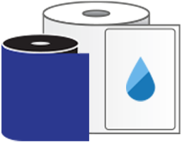 Removable Labels for Direct Thermal Rolls
