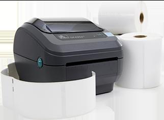 Labels for Zebra Printers