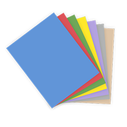 Color Labels on Sheets