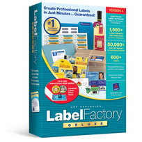 Label Factory Deluxe®