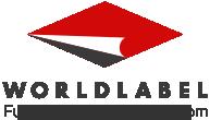 World Label logo
